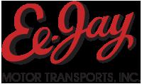 Ee-Jay Motor Transports, Inc.