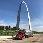 Intermodal (Truck-Rail) Logistics, Accounting & Business Mgmt (Metro St. Louis)