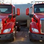 DRIVE FOR THE BIG LEAGUES (CLASS A CDL) (St. Paul)