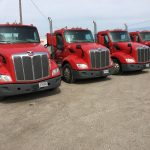 Class A CDL Drivers with NEW PAY RATES & More Home Time (Metro St. Louis)